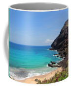 Makapu'u Beach  Coffee Mug