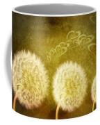 Make A Wish Coffee Mug