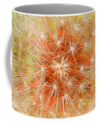 Make A Wish In Orange Coffee Mug