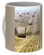 Make Hay While The Sun Shines  Coffee Mug