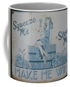 Make Me Wine Coffee Mug