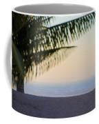 Make Your Own Paradise Coffee Mug