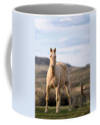 Making Eye Contact Coffee Mug