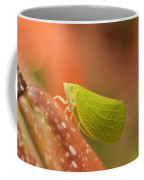 Making Like A Leaf Coffee Mug