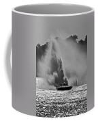 Making Rain Coffee Mug
