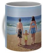 Making Their Way Coffee Mug