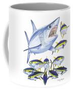 Mako Attack Coffee Mug