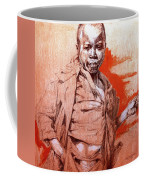 Malawi Child Sketch Coffee Mug