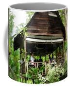 Malay Hut Coffee Mug