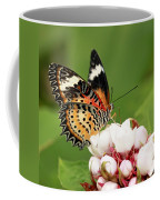 Malay Lacewing Coffee Mug