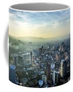Malaysia Aerial Coffee Mug