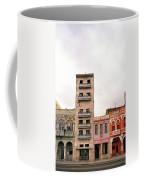 Malecon Coffee Mug