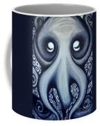Malekei The Octopi Coffee Mug