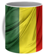Mali Flag Coffee Mug
