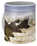 Malibu Waves Coffee Mug