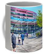 Malmo Arena 05 Coffee Mug
