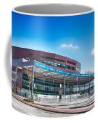 Malmo Arena 08 Coffee Mug