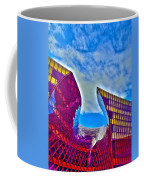 Malmo The Cut Coffee Mug
