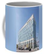Malmo Point Hyllie Coffee Mug
