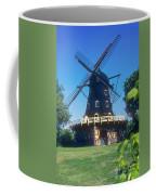 Malmo Windmill Coffee Mug