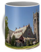 Malone Church Coffee Mug