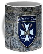 Malta Boat Club Coffee Mug