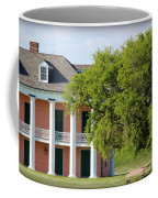 Malus Beauregard House Coffee Mug