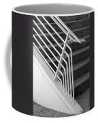 Mam Art Deco Stairs Coffee Mug