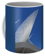 Mam Wing Tall Coffee Mug