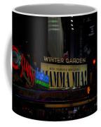 Mama Mia Coffee Mug