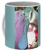 Mama Spoonbill Coffee Mug