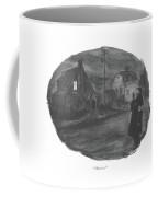 Mamma! Coffee Mug