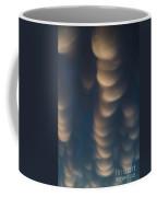 Mammatus Clouds Coffee Mug