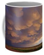 Mammatus Over Flagler 2 Coffee Mug