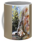 Mammoth Formation Coffee Mug