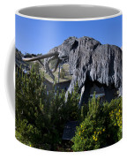 Mammoth Mountain Ski Area Coffee Mug