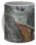 Mammoth Springs 2.0070 Coffee Mug