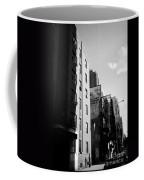Man Alone - To Di Chirico Coffee Mug