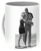 Man And Woman Coffee Mug
