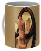 Man In The Mirror Coffee Mug