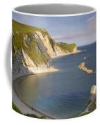 Man O' War Cove - Dorset Coffee Mug