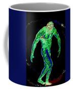 Man Power Coffee Mug