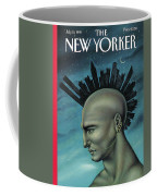 Mohawk Manhattan Coffee Mug