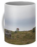 Manana Goats Coffee Mug