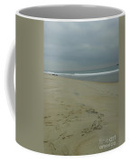 Manasquan Beach Nj Coffee Mug