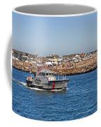 Manasquan Inlet Coast Guard Coffee Mug