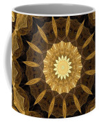 Mandala 014-1 Coffee Mug