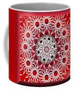 Mandala 014-3 Coffee Mug