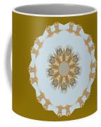 Mandala 014-8 Coffee Mug