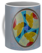 Mandala 4 Coffee Mug